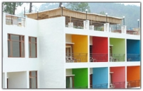 New Himachal House