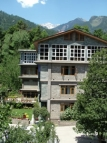 Silmog Garden Manali Holiday Honeymoon Package