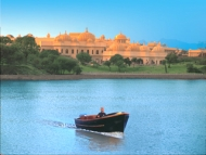 Oberoi Udaivilas Udaipur Holiday Honeymoon Package