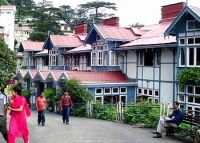 Exotic heritage Hotels in Himachal