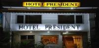 Hotel President Dehra Dun Holiday Honeymoon Package