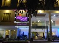 Hotel Rajhans Regent Holiday Honeymoon Package