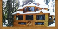 Gulmarg Resorts Holiday Honeymoon Package