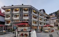 Hotel Combermere Shimla Holiday Honeymoon Package