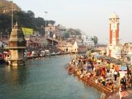 Haridwar Hotels