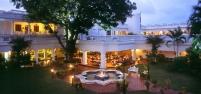 Jehan Numa Palace Hotel Holiday Honeymoon Package