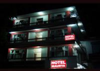 Hotel Maurya Holiday Honeymoon Package