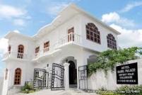 Hotel Isabel Palace Holiday Honeymoon Package