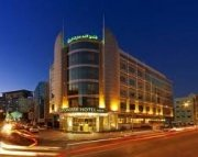 Landmark Hotel Riqqa Holiday Honeymoon Package