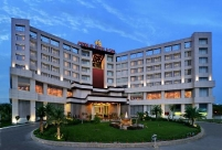 The Pride KC Hotel & Spa Chandigarh Holiday Honeymoon Package