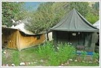 Gangotri The Chardham Camp Harsil Holiday Honeymoon Package