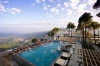Moksha Himalaya Spa Resort Holiday Honeymoon Package