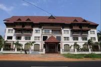 Ashirwad Heritage Resort Kumarakom Holiday Honeymoon Package