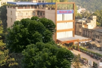 Hotel Anandam Rishikesh Holiday Honeymoon Package