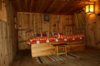 Raju Bharti's Guest House Tirthan Valley Home Stay Holiday Packages