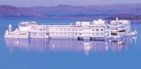 Taj Lake Palace Udaipur Holidays Honeymoon Package