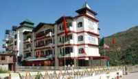 Hotel Hot Spring Tattapani Holiday Honeymoon Package
