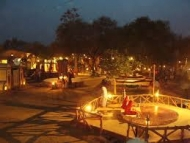 Chokhi Dhani Ethnic Village Resort Holiday Honeymoon Package