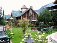 Hotel Highland Park, Manali Holiday Honeymoon Package
