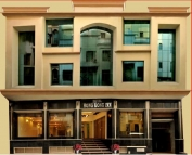 Hongkong Inn Holiday Honeymoon Package