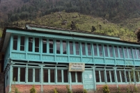 Hotel Trout Valley -Tirthan Valley Holiday Honeymoon Package