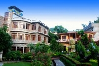 HOTEL NARAYAN PALACE Holiday Honeymoon Package