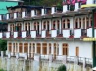 Hotel Aditya Palace Holiday Honeymoon Package