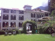 The Orchard Greens Manali Holiday Honeymoon Package