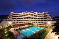 Patong Resort Hotel Holiday Honeymoon Package