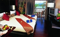 Seaview Patong Hotel Phuket Holiday Honeymoon Package