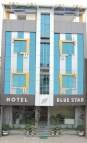 Hotel Blue Star Holiday Honeymoon Package
