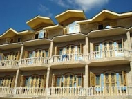 City Plaza Hotel Srinagar Holiday Honeymoon Package