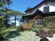 Chapslee Palace, Shimla Holiday Honeymoon Package