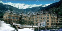 Hotel The Manali Inn Holiday Honeymoon Package