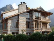 Silver Birch Cottage, Manali Holiday Honeymoon Package