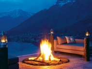 Vivanta by Taj - Srinagar Holiday Honeymoon Package