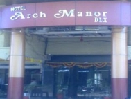 Hotel Arch Manor Holiday Honeymoon Package