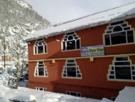 Hotel Rupin River View Holiday Honeymoon Package