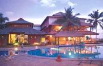 Uday Samudra Leisure Beach Hotel & Ayurveda Resort