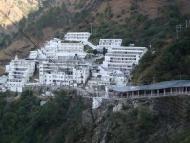 Vaishno Devi katra Hotels
