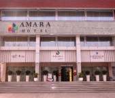 Amara Hotel Holiday Honeymoon Package