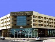 Dubai Grand Hotel Holiday Honeymoon Package