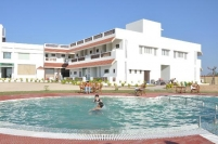 GOVERDHAN GREENS HOLIDAY RESORT Holiday Honeymoon Package