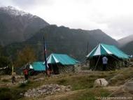 Igloo Nature Camp Sangla Holiday Honeymoon Package