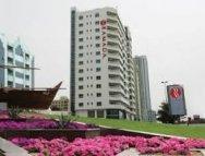Ramada Beach Hotel -Ajman Holiday Honeymoon Package