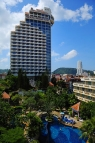 Royal Paradise Patong Phuket Holiday Honeymoon Package