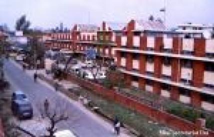 Una Himachal Hotels