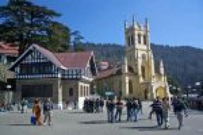 Cheap Hotels in Shimla