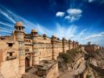 Gwalior Recommended Hotels