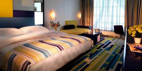 Hotels in Dubai